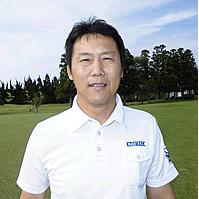 奥田 和也コーチ