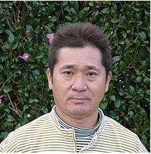 土岐宏コーチ